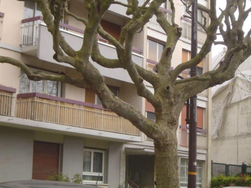 Sale apartment Montreuil 280000€ - Picture 3