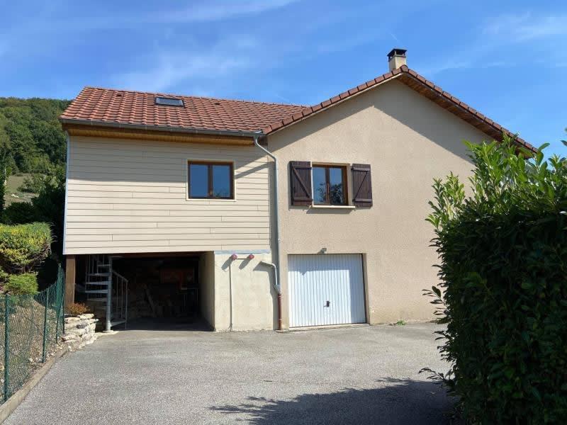 Rental house / villa Bilieu 1138€ CC - Picture 1