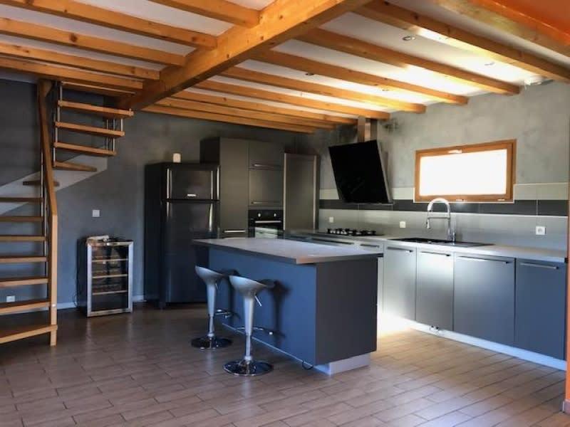 Rental house / villa Bilieu 1138€ CC - Picture 3