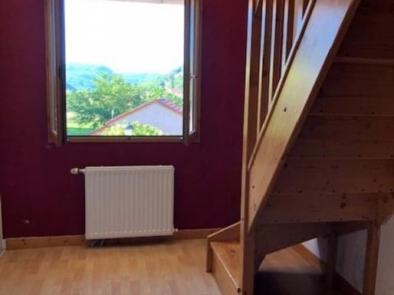 Rental house / villa Bilieu 1138€ CC - Picture 7