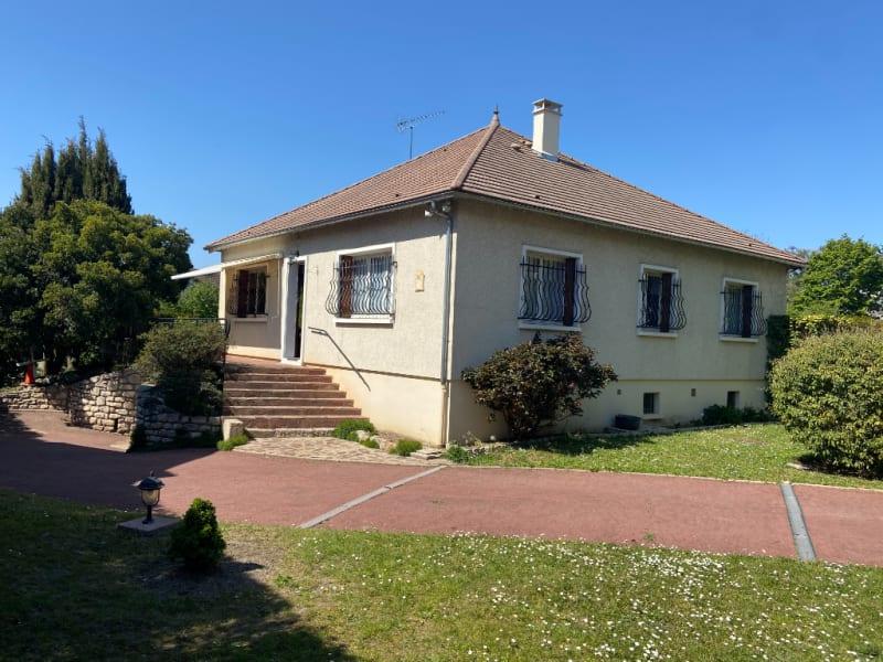 Sale house / villa Mantes la ville 399000€ - Picture 1