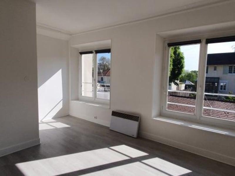 Location appartement Villennes sur seine 500€ CC - Photo 1