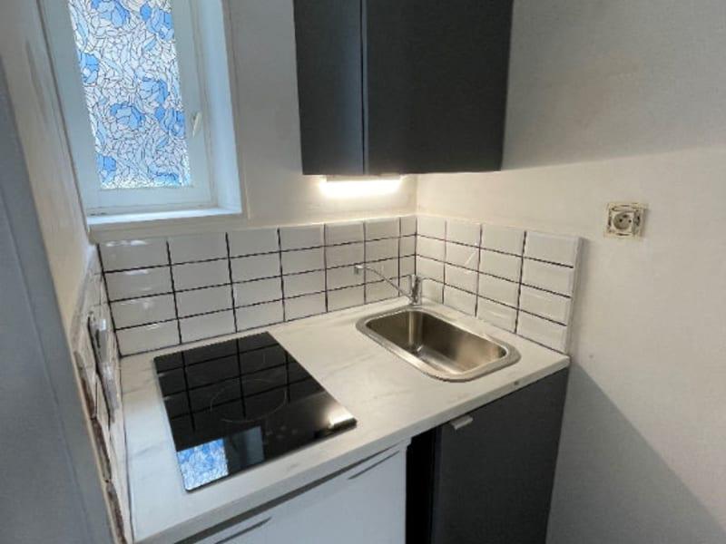 Rental apartment Rouen 444€ CC - Picture 1