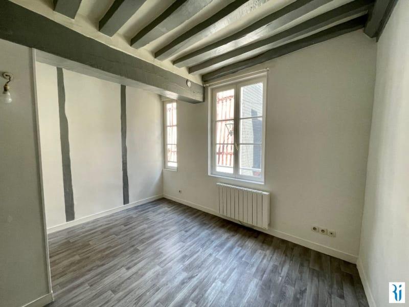Rental apartment Rouen 444€ CC - Picture 2