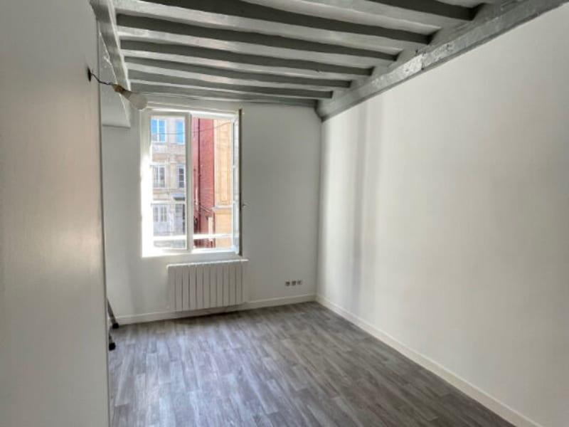 Rental apartment Rouen 444€ CC - Picture 4