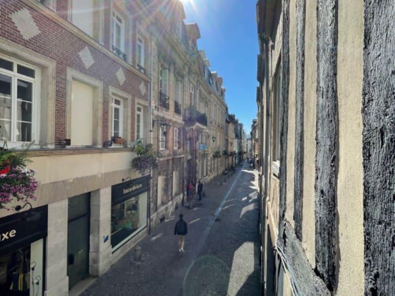 Rental apartment Rouen 444€ CC - Picture 5
