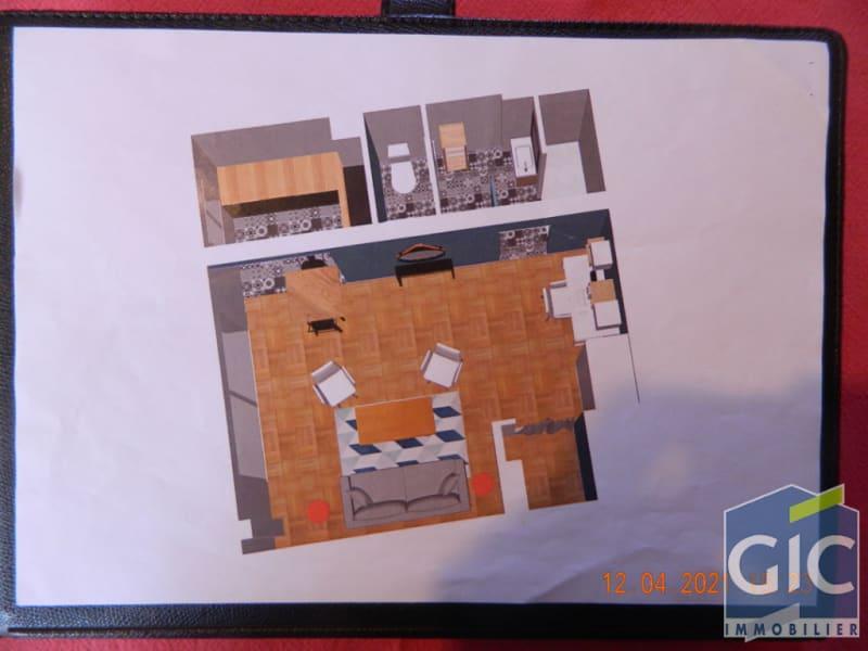 Rental apartment Caen 549€ CC - Picture 11