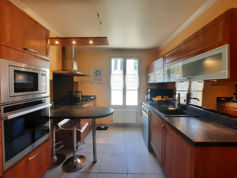 Sale house / villa Breancon 451 500€ - Picture 6