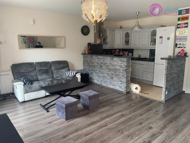 Sale apartment Chevry cossigny 266000€ - Picture 1
