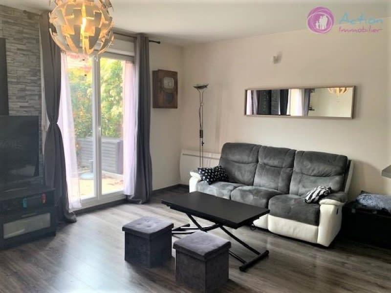 Sale apartment Chevry cossigny 266000€ - Picture 3