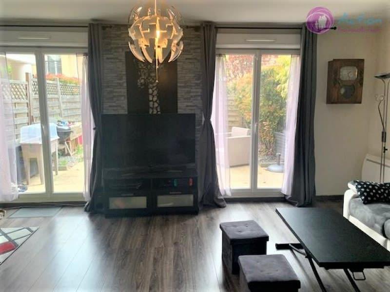 Sale apartment Chevry cossigny 266000€ - Picture 4