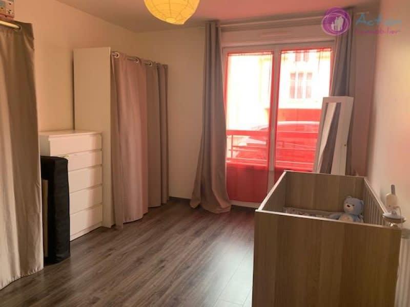 Sale apartment Chevry cossigny 266000€ - Picture 10
