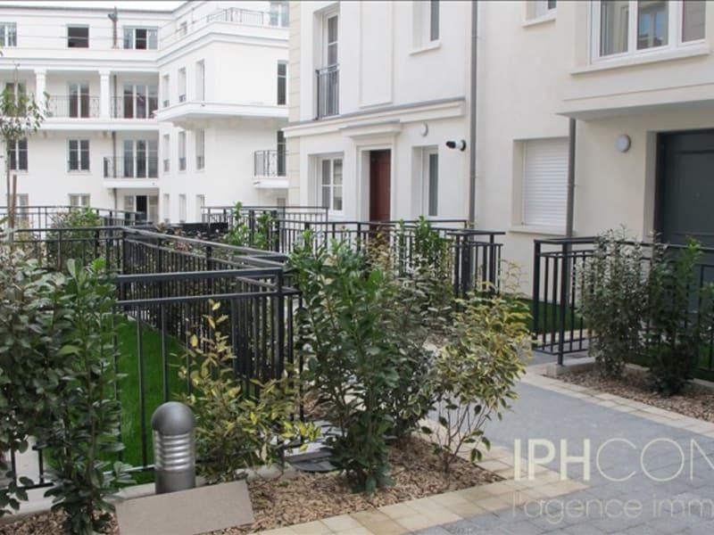 Rental apartment Puteaux 3300€ CC - Picture 1
