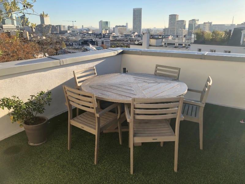 Rental apartment Puteaux 3300€ CC - Picture 3