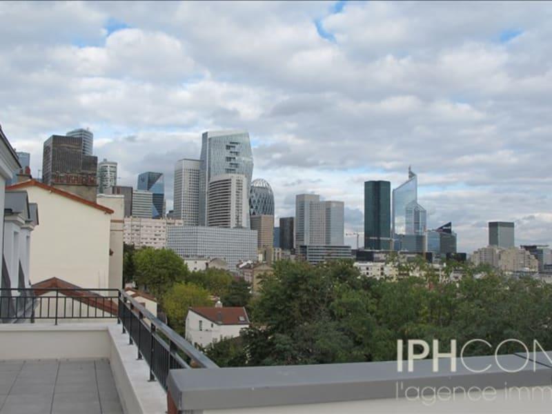 Rental apartment Puteaux 3300€ CC - Picture 6