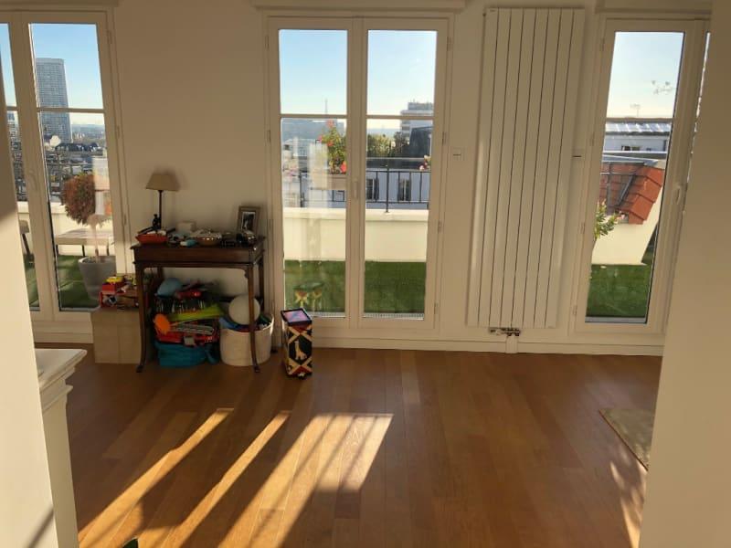 Rental apartment Puteaux 3300€ CC - Picture 7