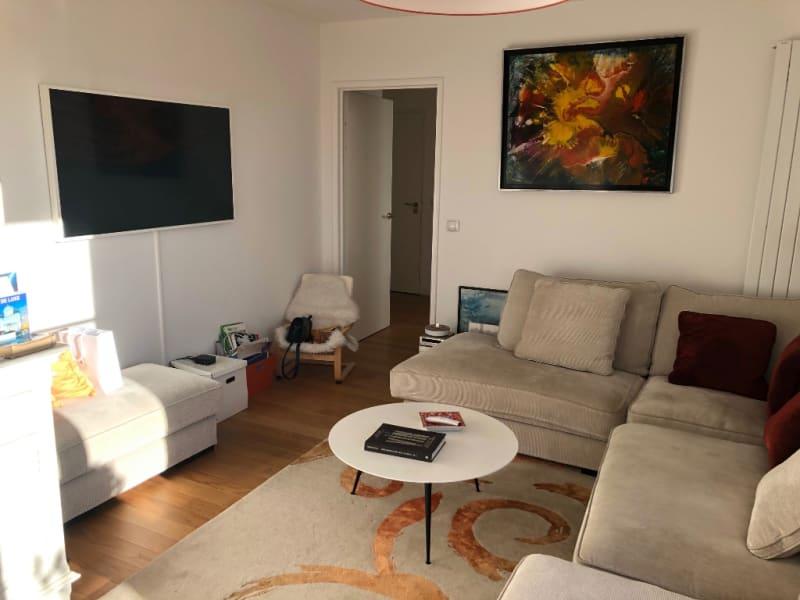 Rental apartment Puteaux 3300€ CC - Picture 8