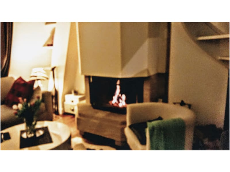 Sale apartment Neuilly sur seine 495000€ - Picture 2