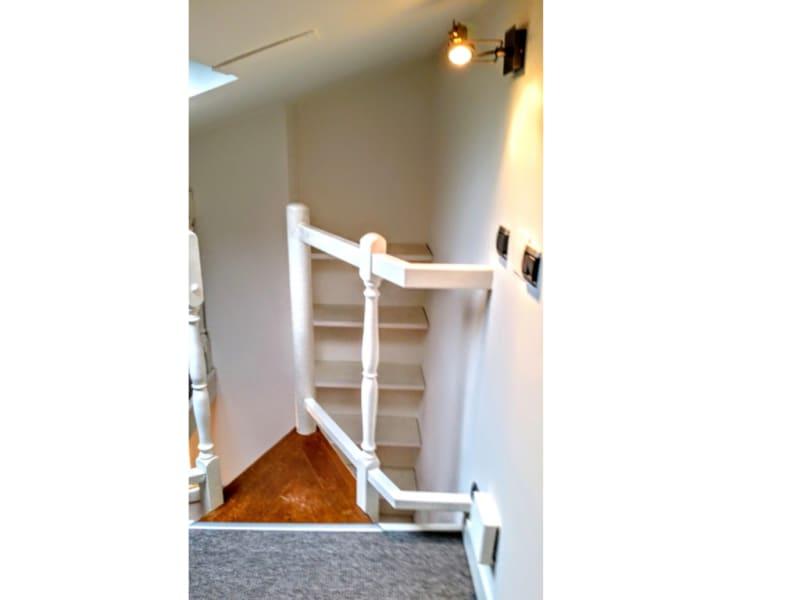 Sale apartment Neuilly sur seine 495000€ - Picture 10