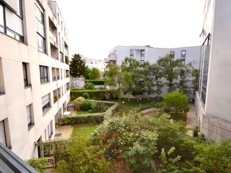 Location appartement Boulogne billancourt 1460€ CC - Photo 1