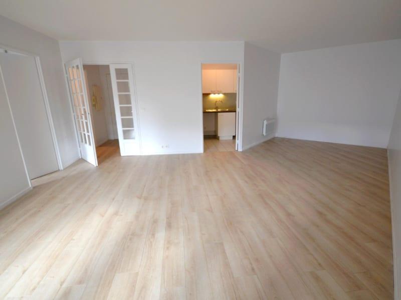 Location appartement Boulogne billancourt 1460€ CC - Photo 2