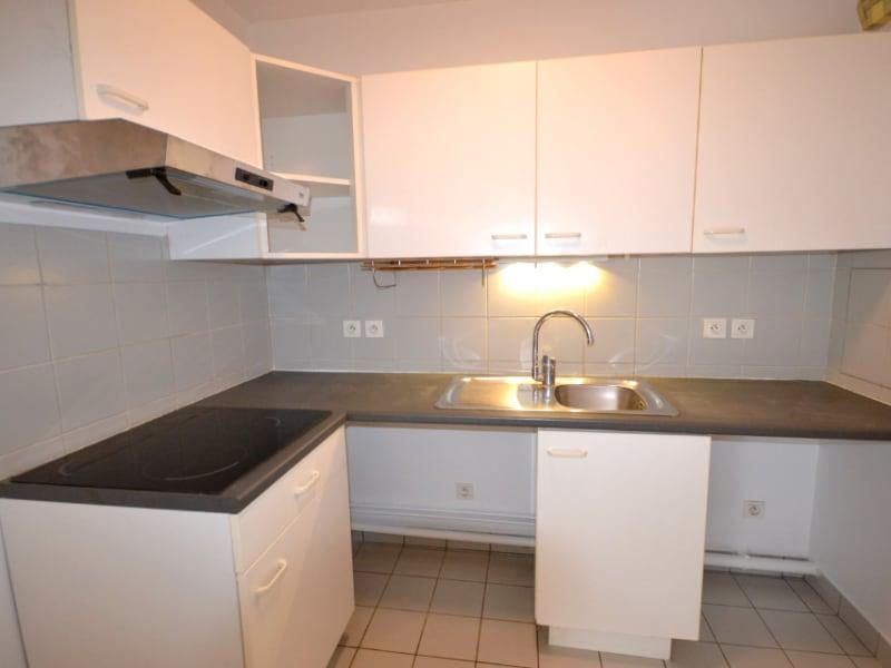 Location appartement Boulogne billancourt 1460€ CC - Photo 3