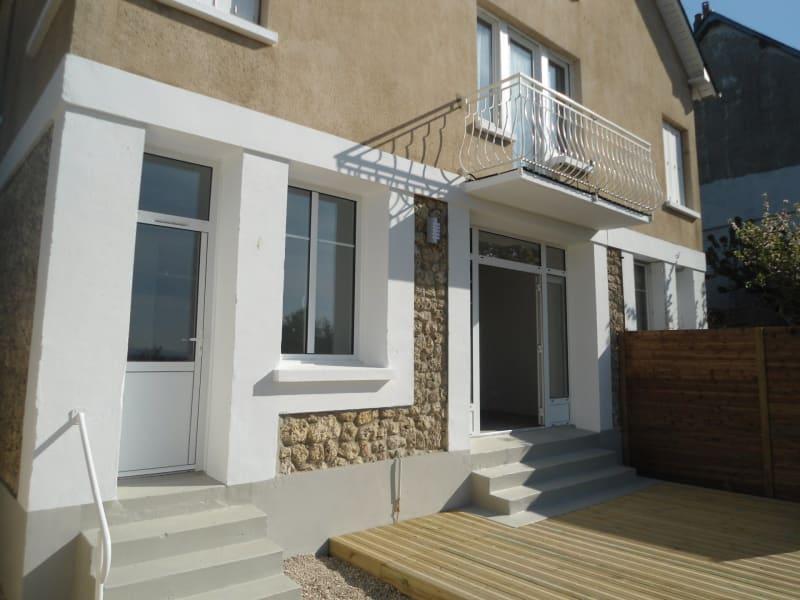Sale apartment Trouville-sur-mer 195040€ - Picture 1
