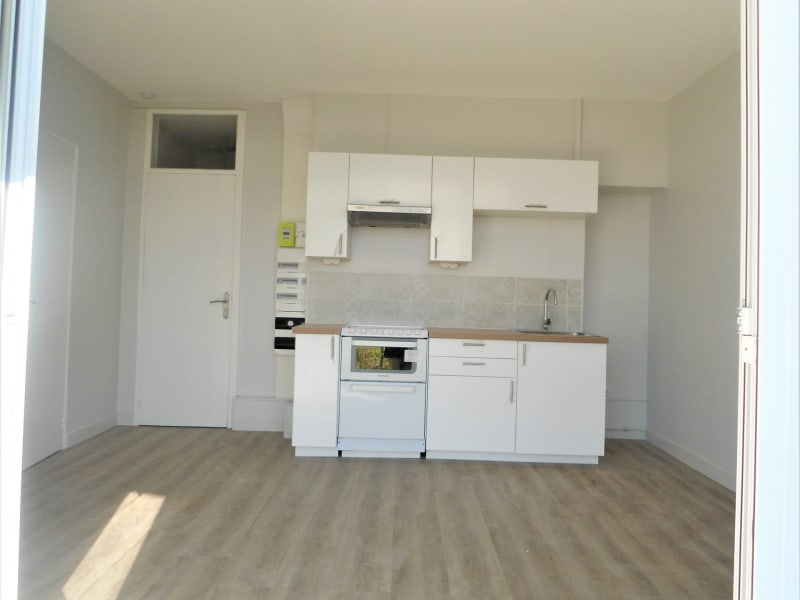 Sale apartment Trouville-sur-mer 195040€ - Picture 4