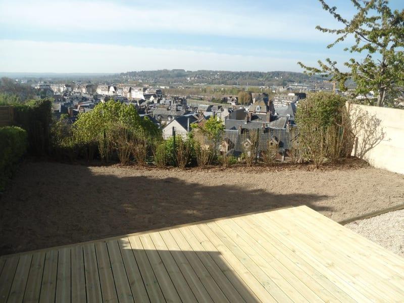 Sale apartment Trouville-sur-mer 195040€ - Picture 2