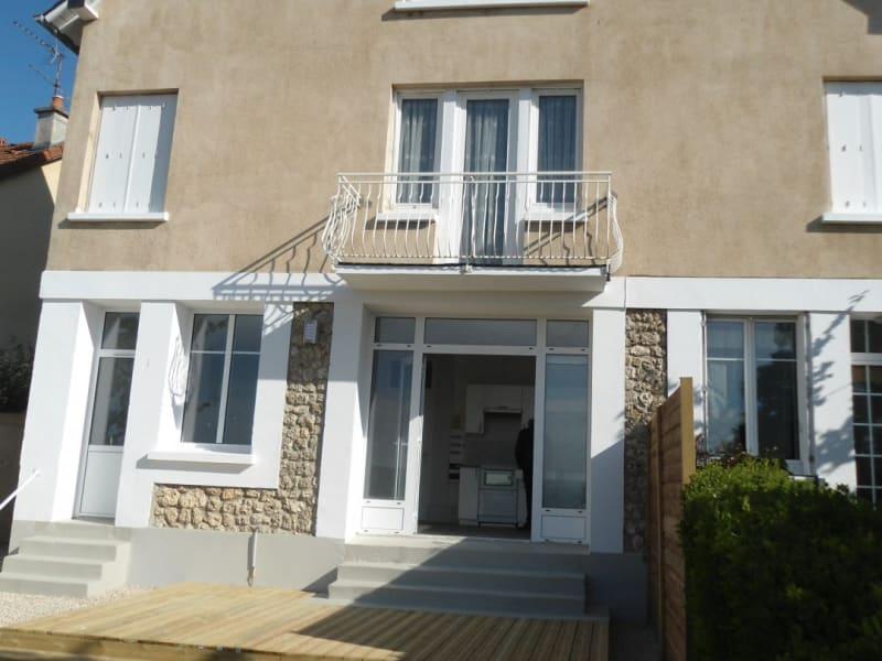 Sale apartment Trouville-sur-mer 195040€ - Picture 7