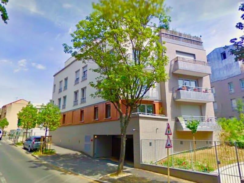 Sale apartment Bagneux 345000€ - Picture 1