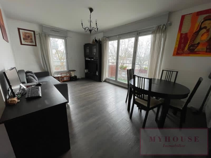 Sale apartment Bagneux 345000€ - Picture 6