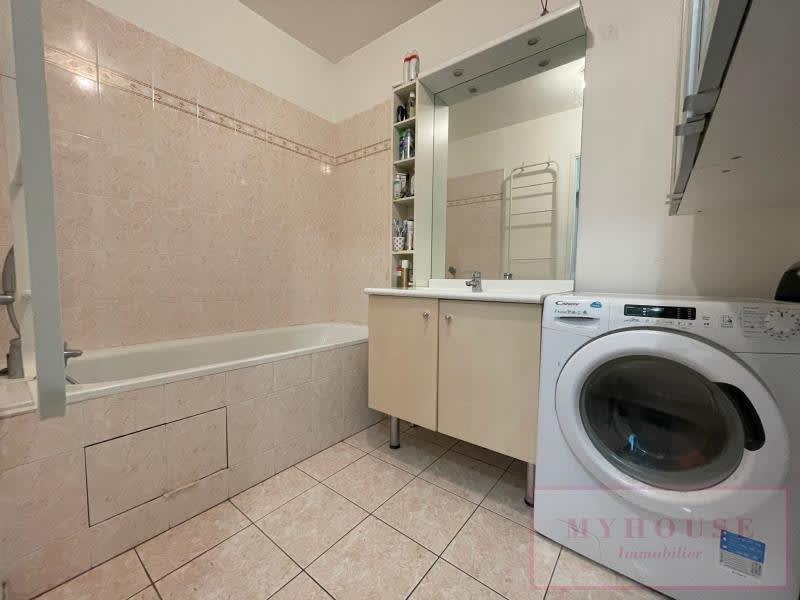 Sale apartment Bagneux 345000€ - Picture 10
