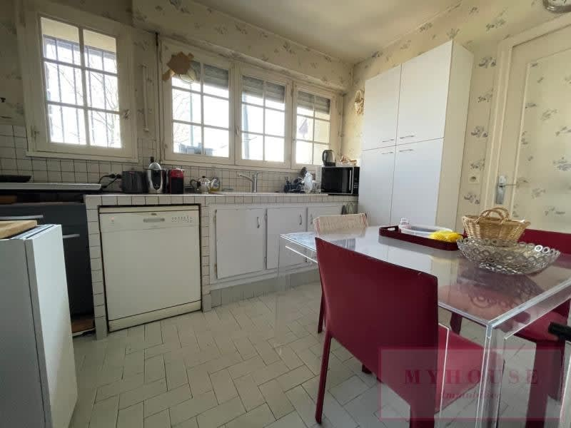 Sale house / villa Bagneux 572 000€ - Picture 4