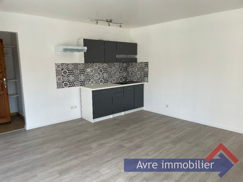 Rental apartment Verneuil d avre et d iton 435€ CC - Picture 1