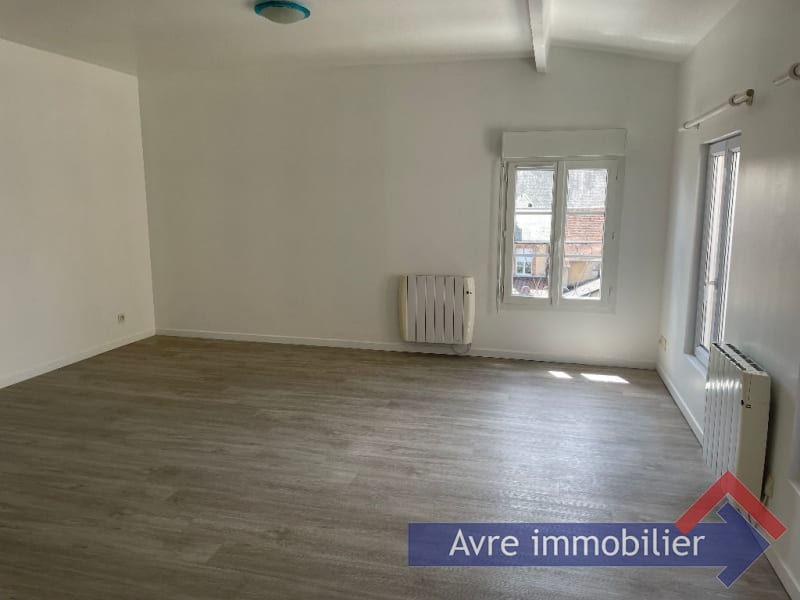 Rental apartment Verneuil d avre et d iton 435€ CC - Picture 2