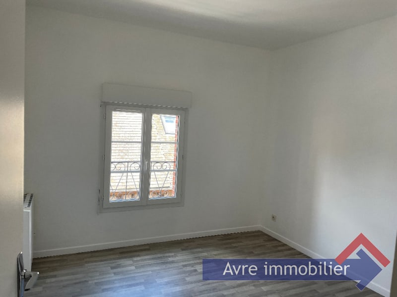 Rental apartment Verneuil d avre et d iton 435€ CC - Picture 3