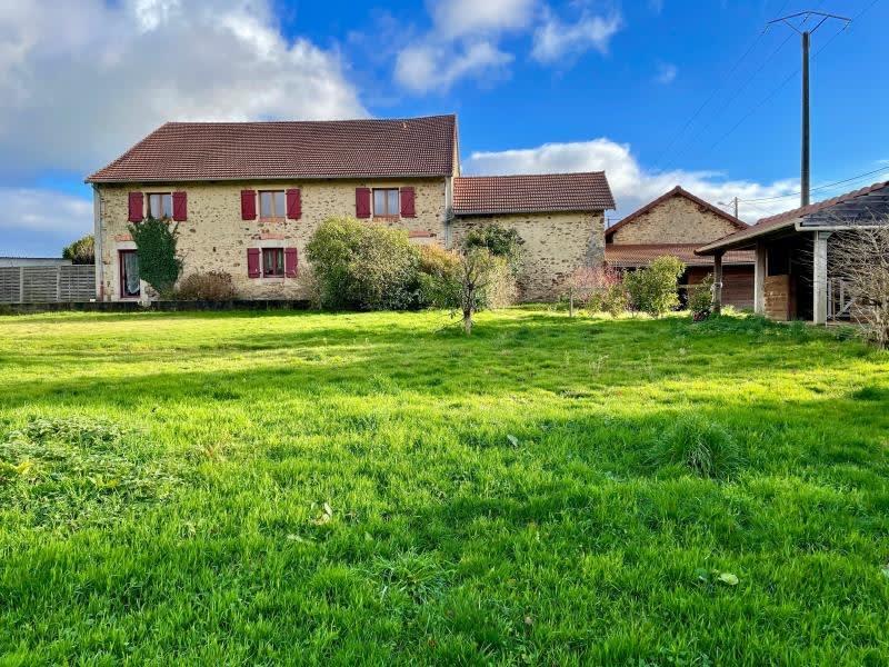Vente maison / villa St priest taurion 265000€ - Photo 1