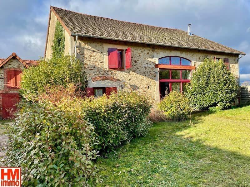 Vente maison / villa St priest taurion 265000€ - Photo 3