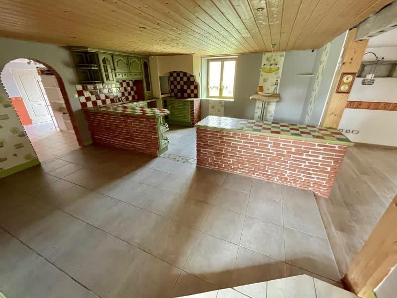 Vente maison / villa St priest taurion 265000€ - Photo 8