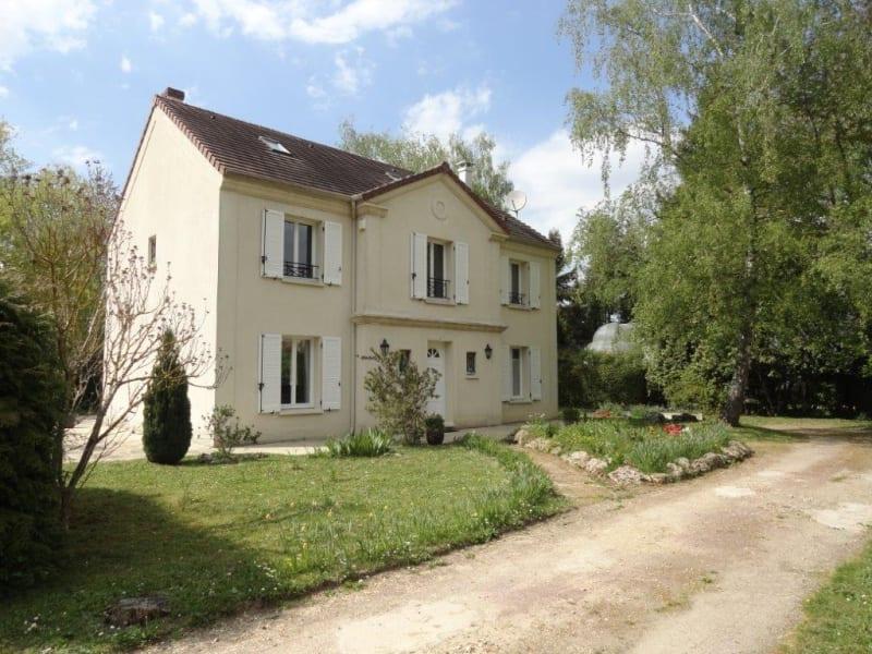 Vendita casa Orgeval 832000€ - Fotografia 3