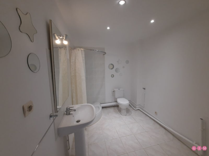 Rental apartment Acheres 734€ CC - Picture 9