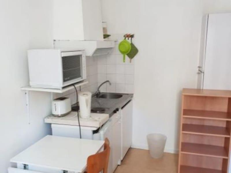 Rental apartment Toulouse 466,77€ CC - Picture 1