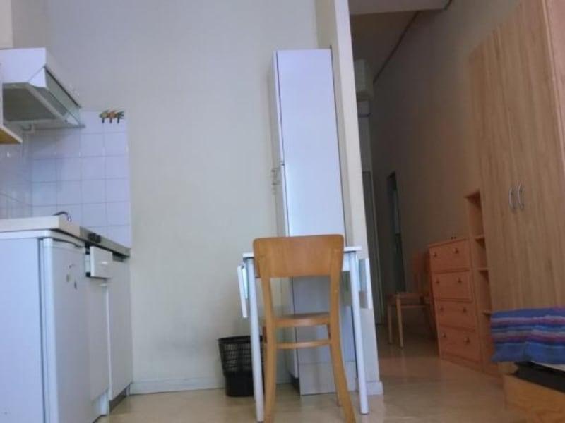 Rental apartment Toulouse 466,77€ CC - Picture 2