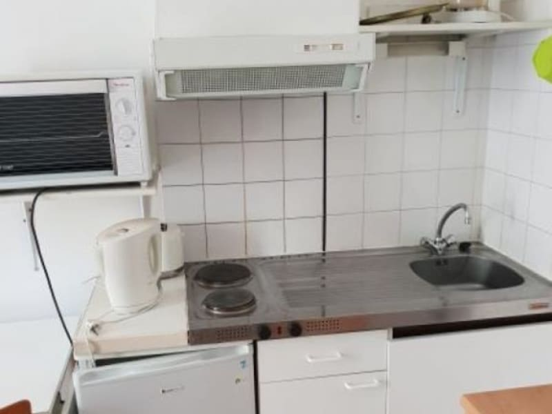 Rental apartment Toulouse 466,77€ CC - Picture 4