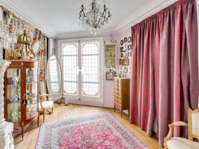 Vente appartement Paris 16ème 2090000€ - Photo 2