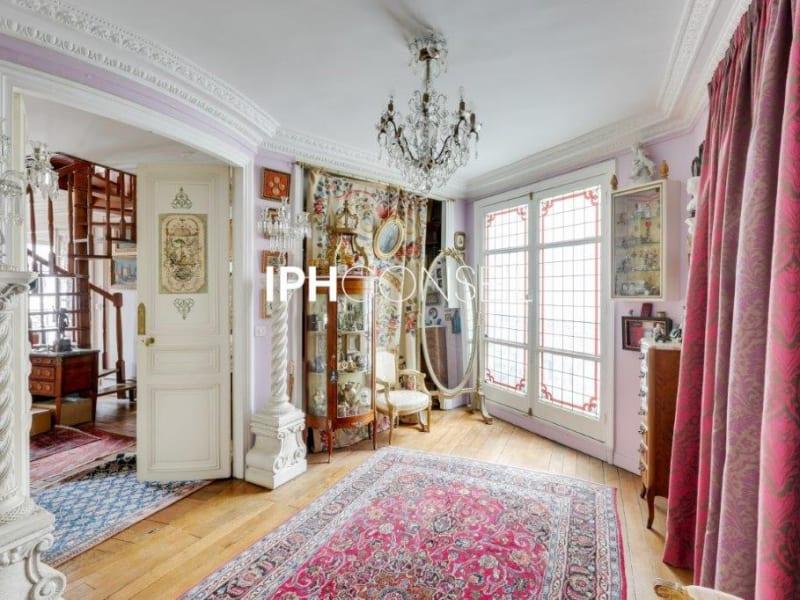 Vente appartement Paris 16ème 2090000€ - Photo 3