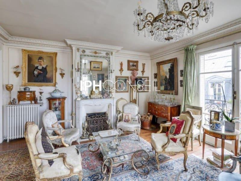 Vente appartement Paris 16ème 2090000€ - Photo 4