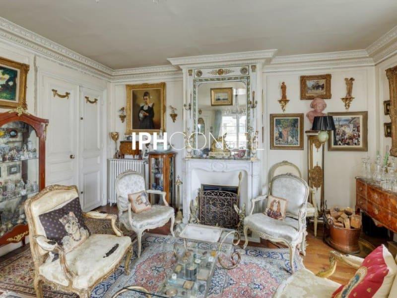 Vente appartement Paris 16ème 2090000€ - Photo 5