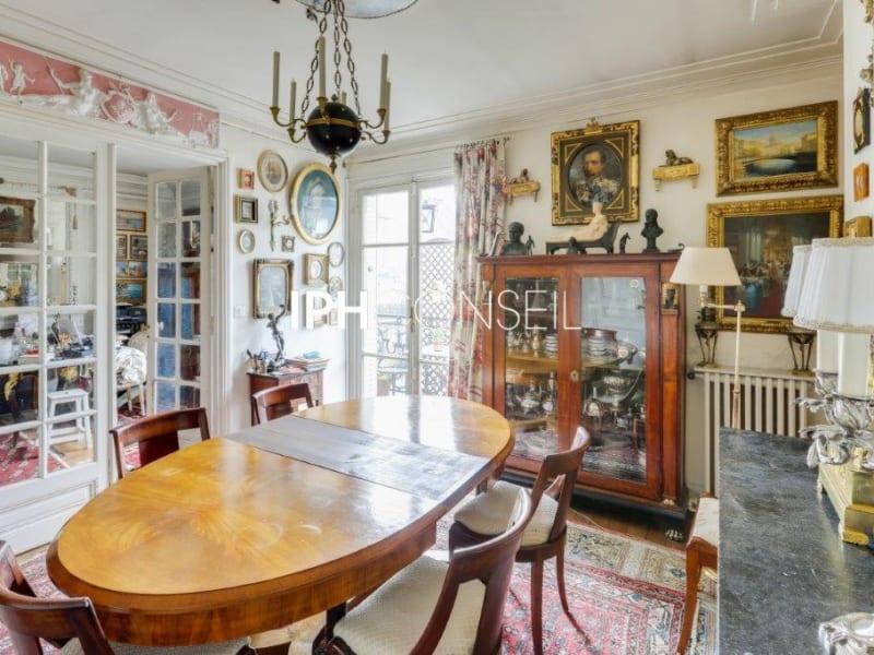 Vente appartement Paris 16ème 2090000€ - Photo 6